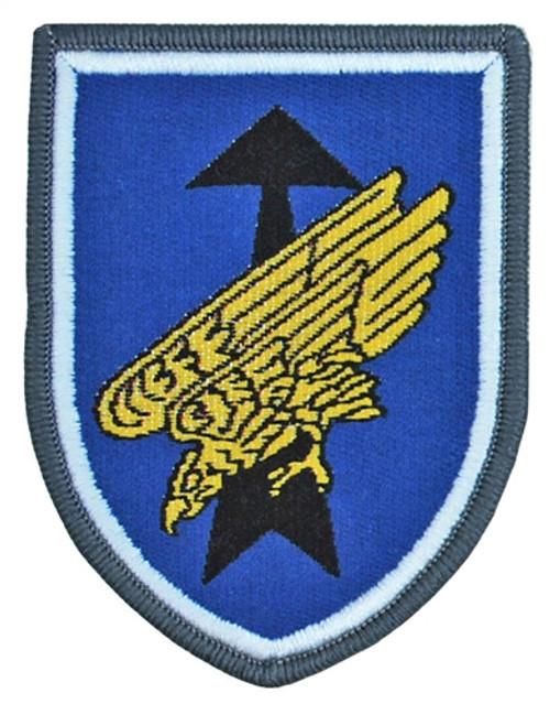 Bw KSK Special Forces Shoulder Patch - New from Hessen Antique