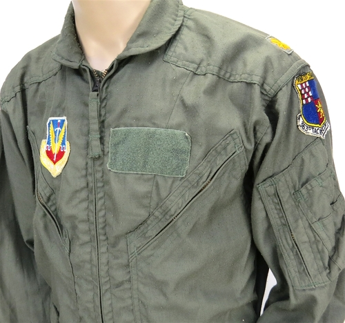 Force USAF Flight Suit CWU-27/P - Size Medium