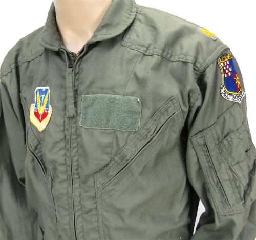 Force USAF Flight Suit CWU-27/P - Size Medium