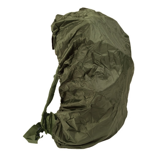 OD Rucksack with Rain Cover - 100L from Hessen Antique Militaria