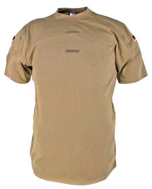 Bw Combat Shirt With Rank Attachment Points from Hessen Antique