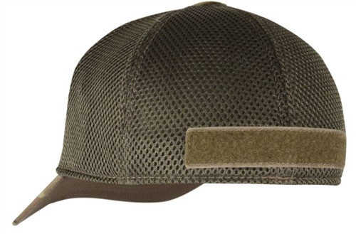 Multicam Flex Mesh Cap from Hessen Tactical.