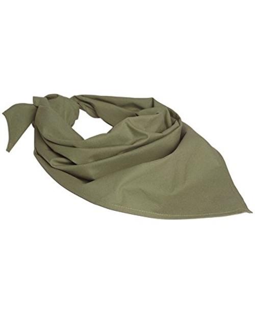 Bw Triangular Bandage / Cravat from Hessen Antique Militaria