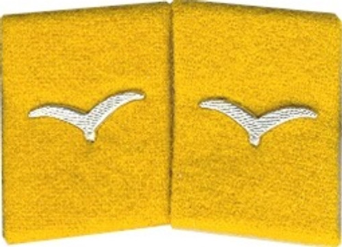 Enlisted Collar Tabs