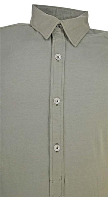 Tricot Knit Service Shirt