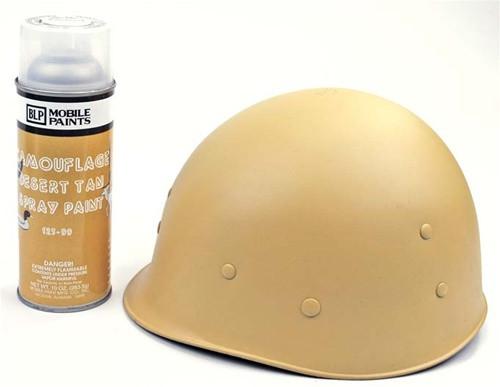 Tan Spray Paint