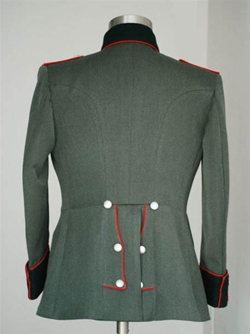 Custom Order German Waffenrock