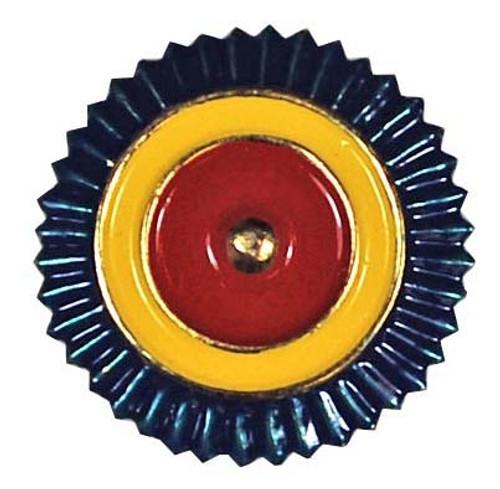 NCO German State Cap Cockade visor caps from Hessen Antique
