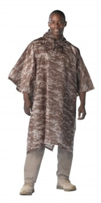 Poncho from Hessen Antique