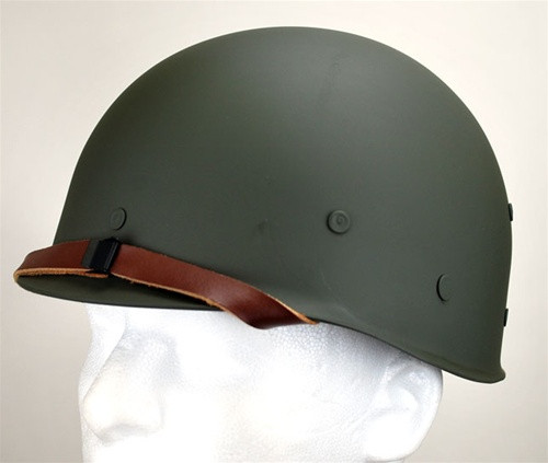 M1 Helmet Liner from Hessen Antique