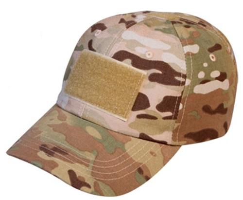 Operators Tactical Multicam Cap from Hessen Tactical.
