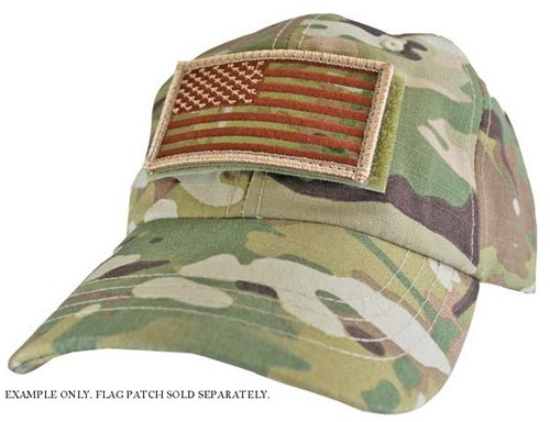 Operators Tactical Multicam Cap from Hessen Tactical.