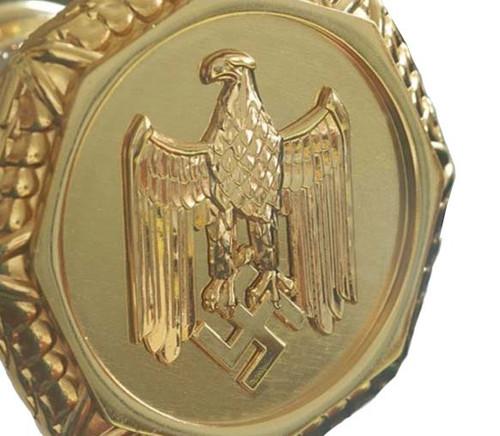 Field Marshall's Erwin Rommel's Baton