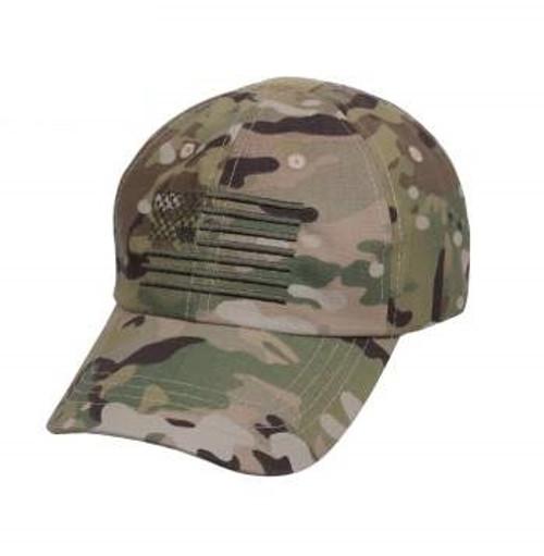 Operators Tactical Cap from Hessen Tactical.