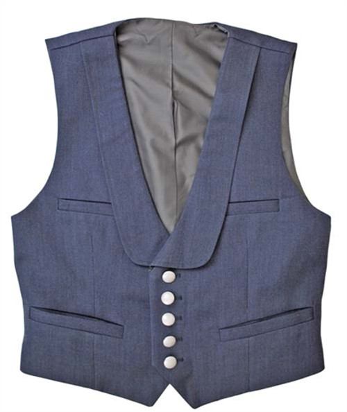 LW Officers Mess Vest from Hessen Antique