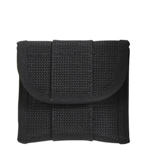 Enhanced Black Latex Glove Pouch