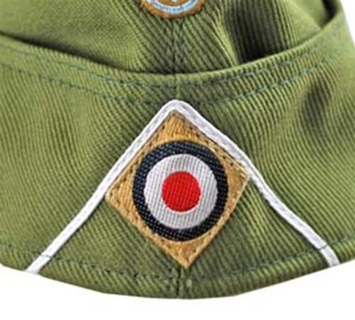 M38 DAK Tropical Field cap from Hessen Antique