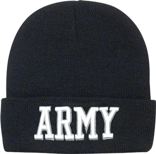Available in Army, USMC, Police, or Security