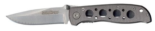 SMITH & WESSON EXTREME OPS FOLDING KNIFE