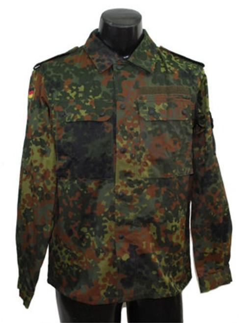 Bundeswehr Bundeswehr Field Shirt from Hessen Antique