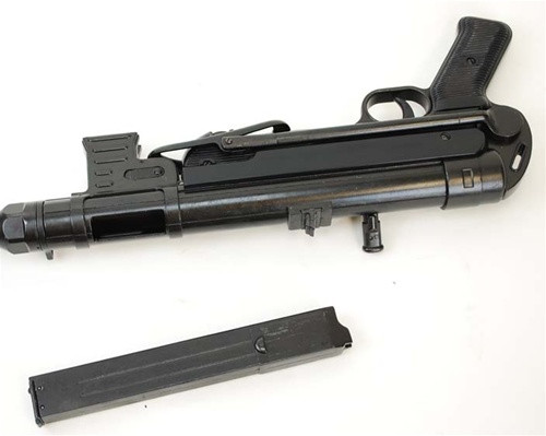 MP40 from Hessen Antique