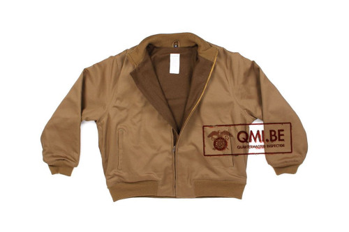 QMI Tanker jacket, 2nd Pattern  from Hessen Antique