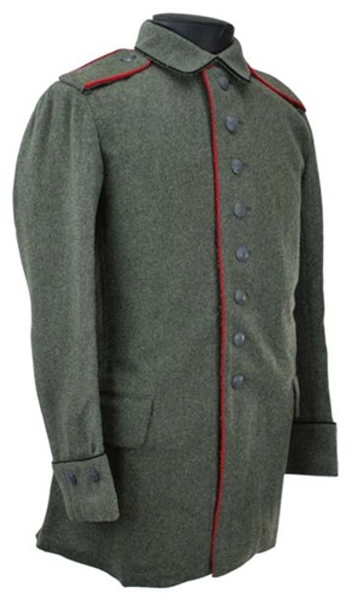 Model 1907 Pioneer Feldrock German Tunic from Hessen Antique