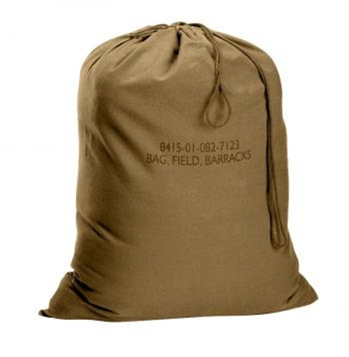 Barracks Bag from Hessen Antique