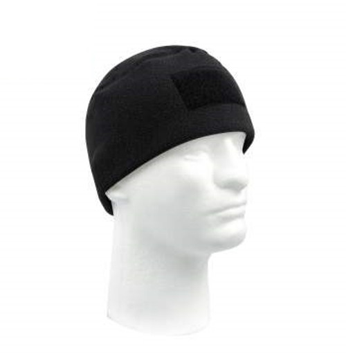 Tactical Watch Cap- Black