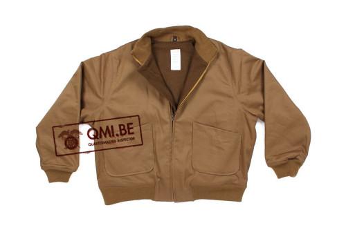 QMI Tanker jacket, 1st Pattern  from Hessen Antique