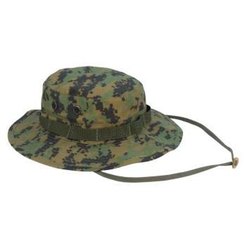 Boonie Hat ripstop from Hessen Tactical.