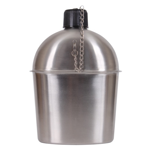 GI issue style 1 Quart canteen