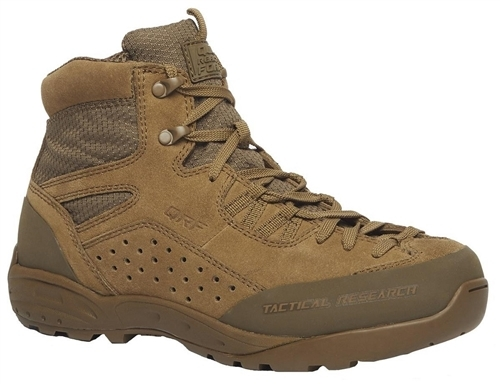 QRF DELTA C6 Mid-Cut Approach Boot from Hessen Tactical