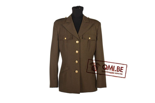 Class A Uniform Jacket, WAC from Hessen Antique