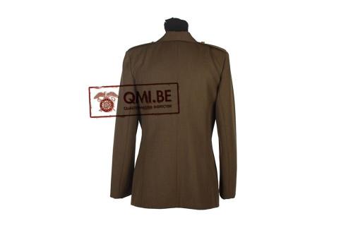 Class A Uniform Jacket, WAC from Hessen Antique