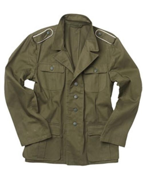 Gr.52 DAK Afrikakorps Feldbluse Tropenjacke M40 Heer Unteroffizier Uniform