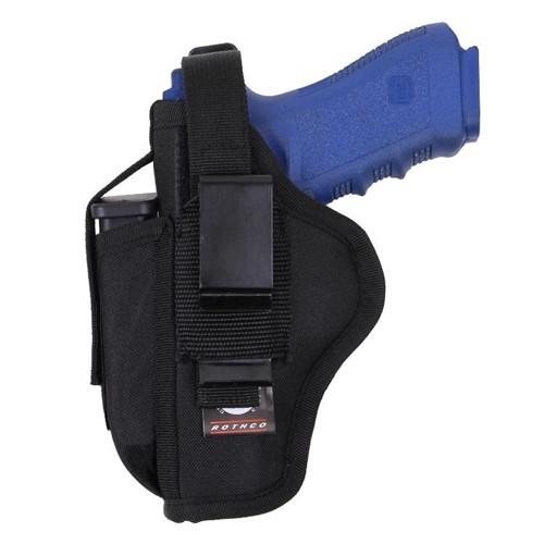 Ambidextrous Tactical Belt Holster from Hessen Militaria