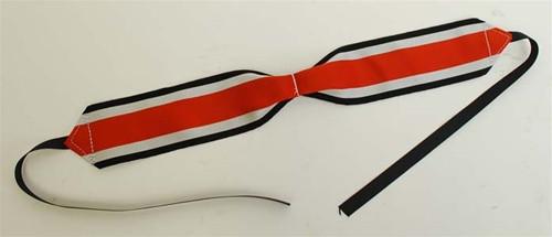 Knight's Cross Ribbon neck mount  from Hessen Antique