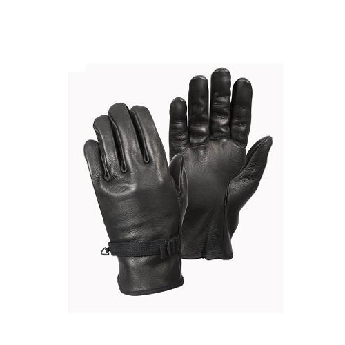 G.I. Style D-3A Leather Gloves from Hessen Tactical