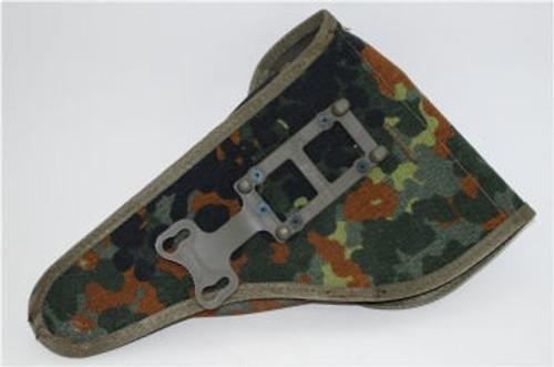 Bundeswehr P1/P38 Pistol Holster from Hessen Antique