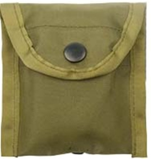 First Aid/Compass Pouch from Hessen Antique