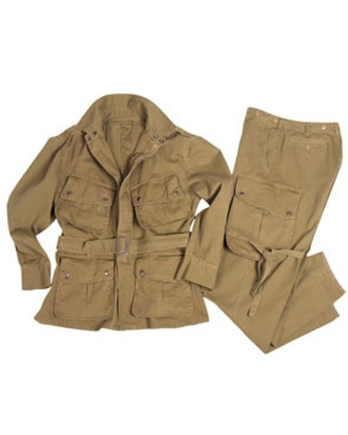 M42 Paratrooper Jump Suit from Hessen Antique