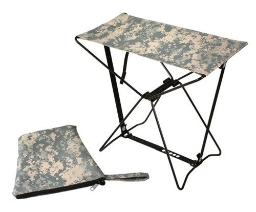 Folding Stool from Hessen Antique