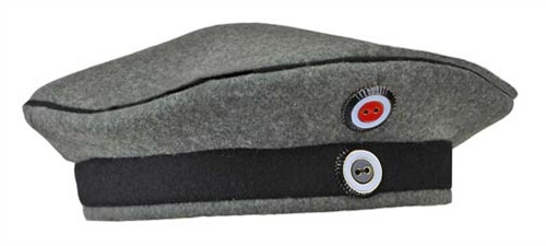 Custom Order Imperial Enlisted Cap