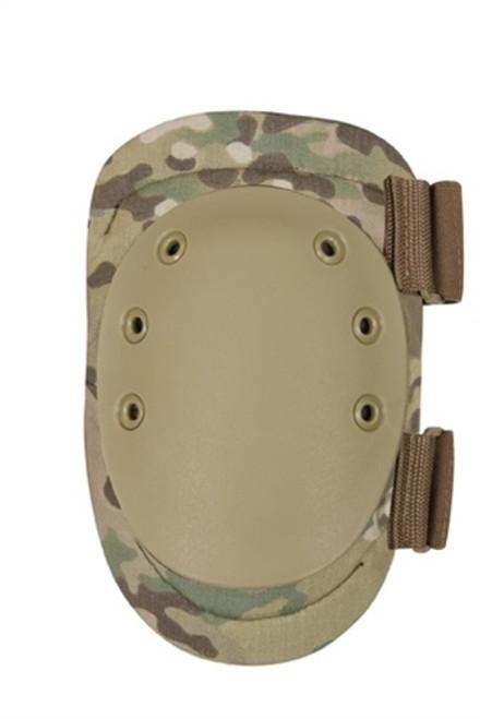 Multi-cam Knee Pads
