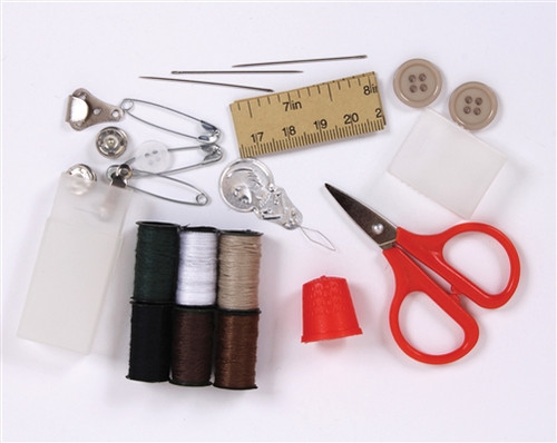 G.I. Style MultiCam Sewing & Repair Kit