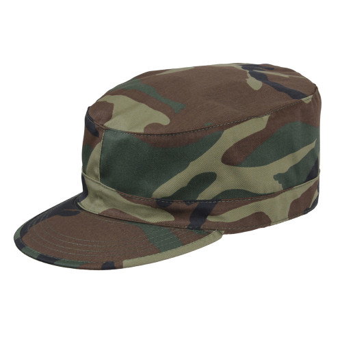 BDU Patrol Cap