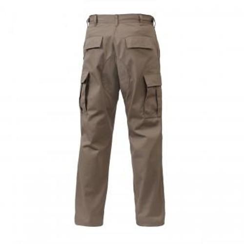 BDU Pants - Khaki from Hessen Tactical