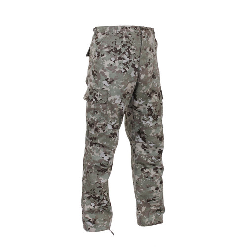 All Terrain Camo BDU Pants