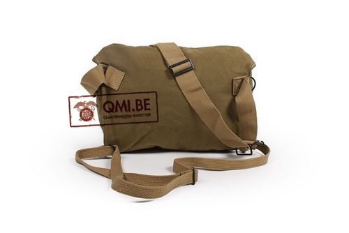 M6 Bag, Army Lightweight Service Mask from Hessen Antique